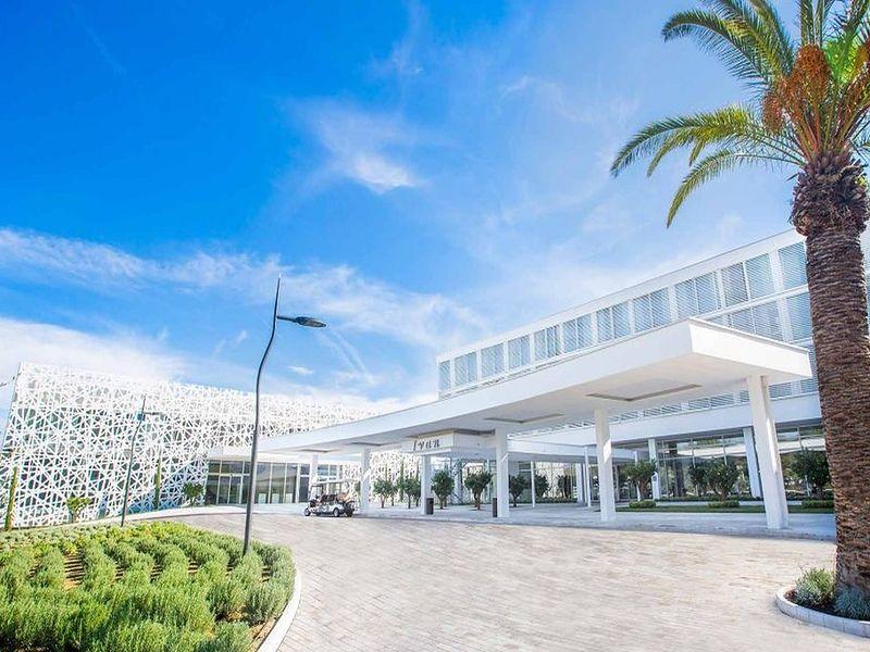 Amadria Park Ivan (ex Solaris Beach Ivan)