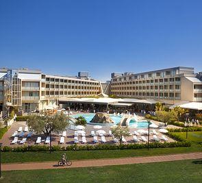 HOTEL AMINESS MAESTRAL**** POKOJ 2-OSOBOWY Z MOZLIWOSCIA DOSTAWKI (1/2+1) KLIMATYZACJA STANDARD (S2 / 73865)