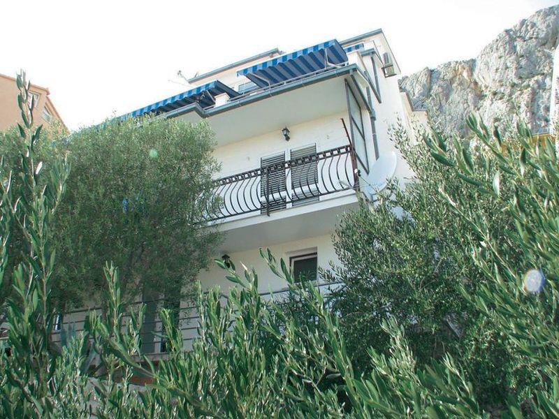 Apartamenty Sladojevic