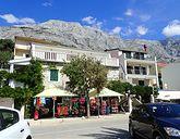 Baska Voda - Apartamenty prywatne