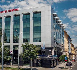 Central Zagreb