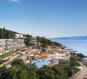 Girandella Valamar Resort