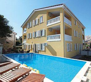 Gorica Apartamenty