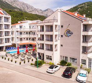 Holiday Resort Antonija