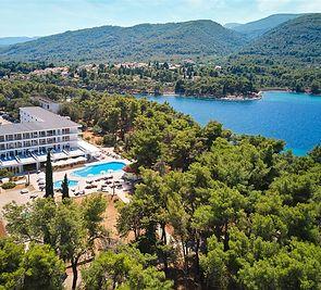 Hvar Places Hotel by Valamar (ex. Lavanda Sunny by Valamar)