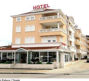 Hotel Trogir Palace - KR