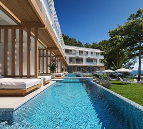 Valamar Collection Marea Suites