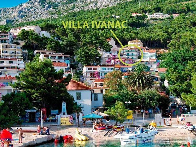 Villa Ivanac