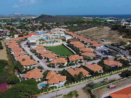 Acoya Curacao Resort Villas & SPA