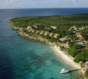 Lodge Kura Hulanda & Beach Resort