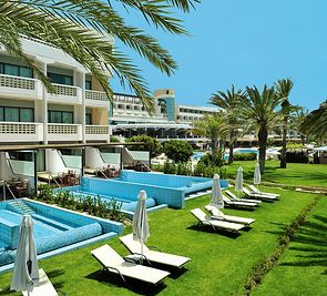 Constantinou Bros Athena Beach (Paphos)