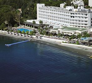 Atlantica Miramare Beach