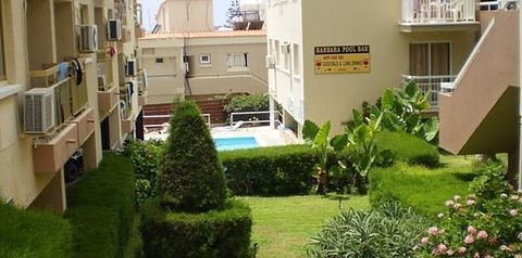 teren hotelu, ogród