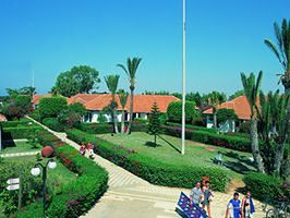 Faros Village