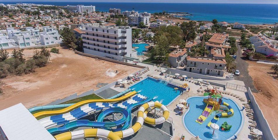 obiekt, teren hotelu, basen, aquapark, dla dzieci