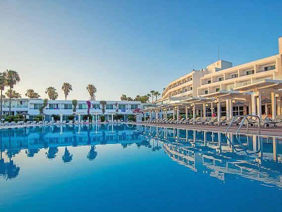 The Dome Beach Resort