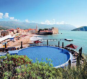 Avala Resort  Villas