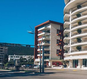 Hotel Slavija Budva