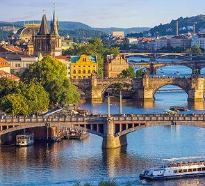 Bohem Prague
