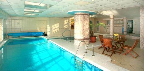 basen, sport i rekreacja, rozrywka