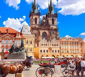 Royal Prague