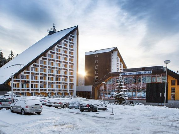 Orea Resort Sklar