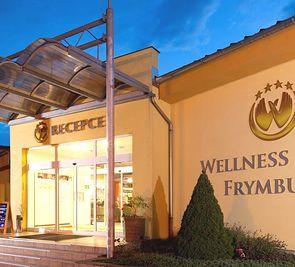 Wellness Hotel Frymburk - KR
