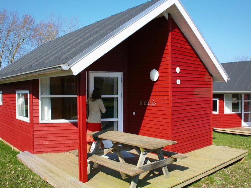 Ajstrup Strand Camping