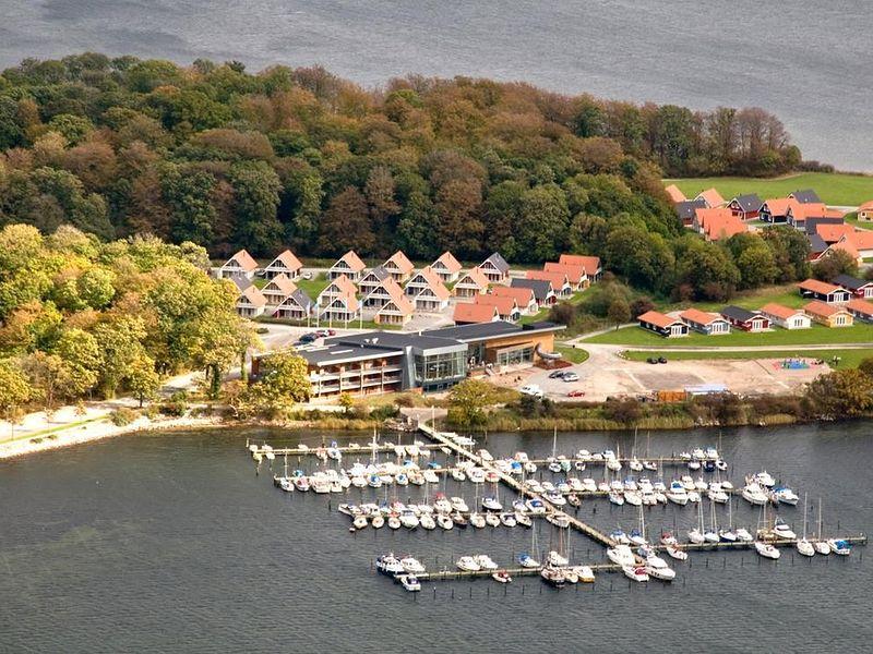 Enjoy Resorts Marina Fiskenaes