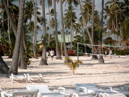 Barcelo Bavaro Ocean Village