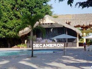 Barcelo Decameron
