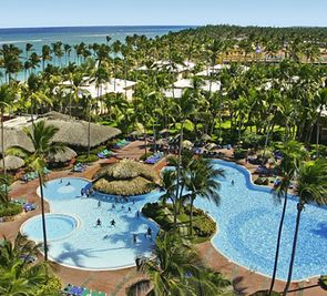 Grand Palladium Palace Resort Spa & Casino