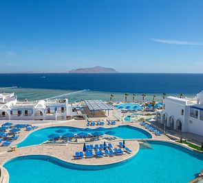 Albatros Palace Resort (ex Cyrene Grand Sharm)