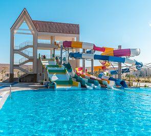 Albatros Sea World Resort Marsa Alam