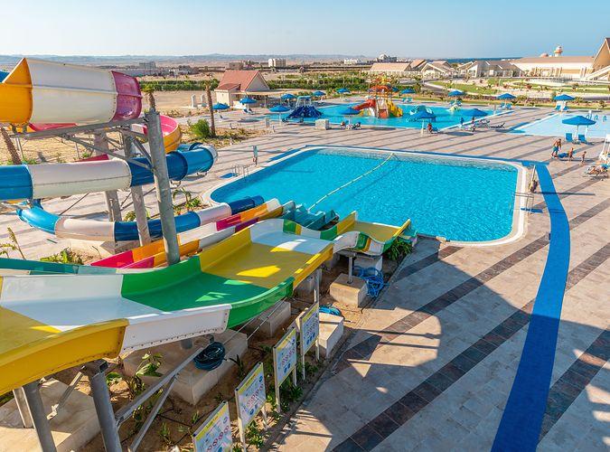 Sea World Resort Marsa Alam
