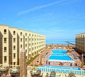 AMC Royal Hotel & Spa (ex. AMC Azur Resort)