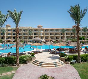 Amwaj Blue Beach Abu Soma