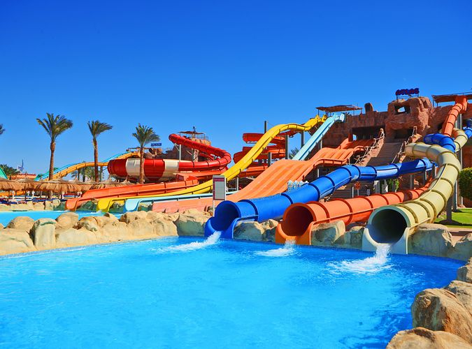Batross Aqua Blu Resort