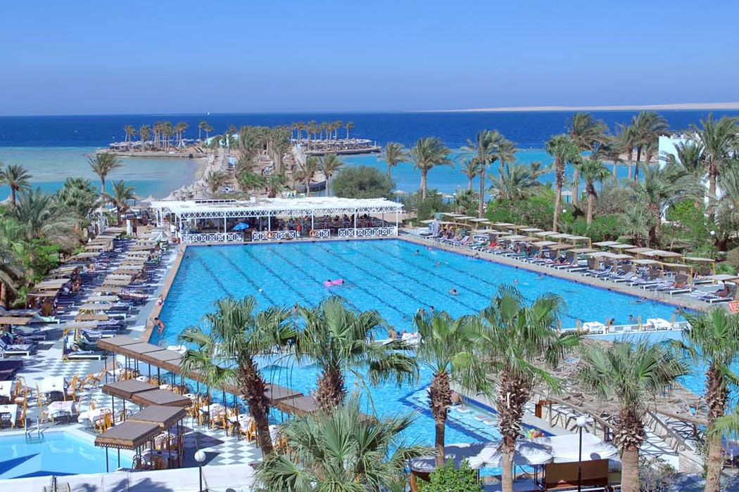 Arabia Azur Beach Resort
