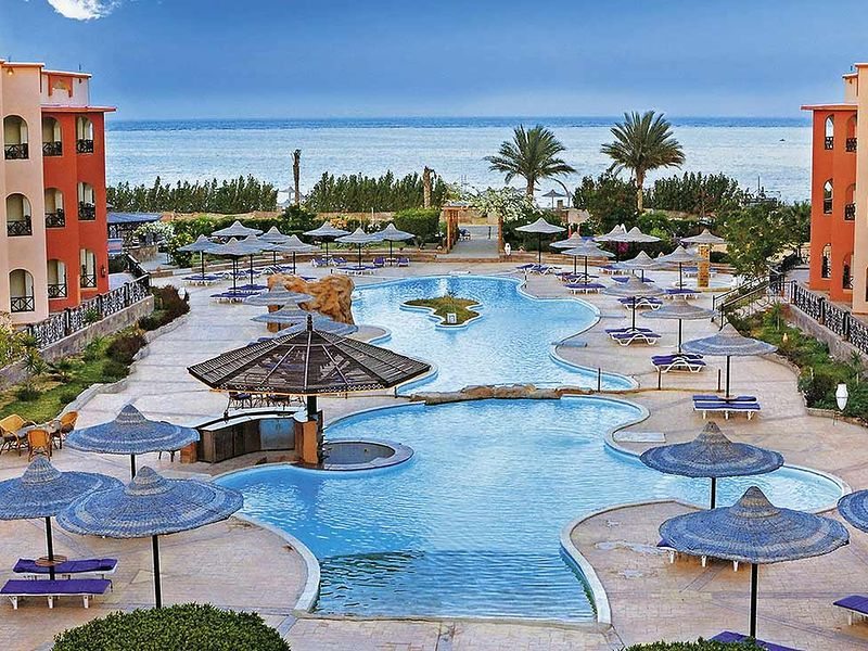 Blue House Resort (ex. Moon Resort)