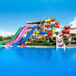 Hawaii Caesar Palace Aqua Park ex Mirage Aqua Park