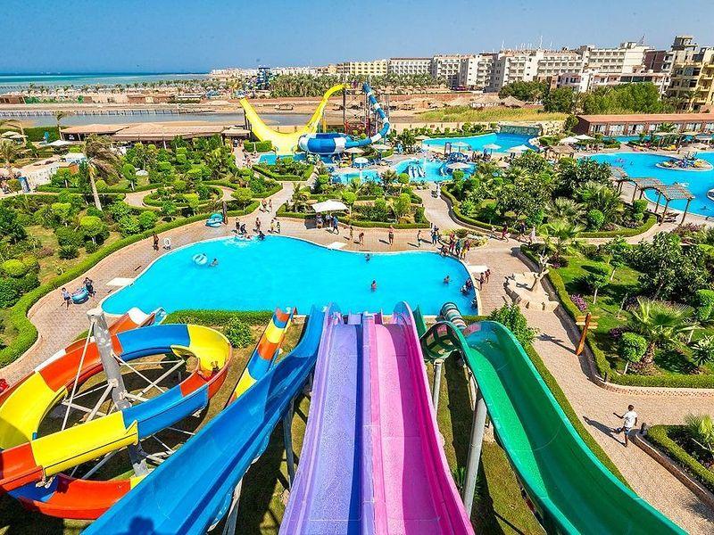 Caesar Palace & Aquapark
