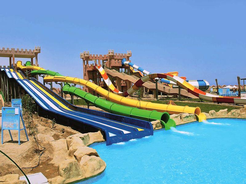 Club Calimera Akassia Swiss Resort