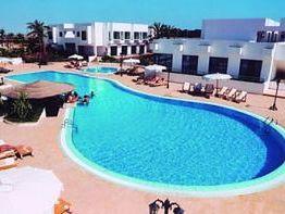 Creative Badawia Resort