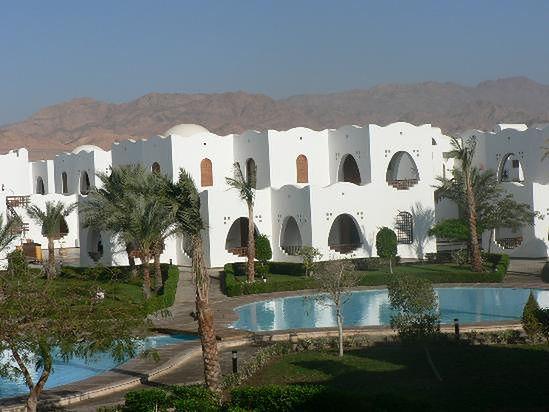 Dahab Resort