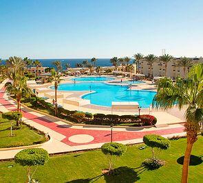 Grand Oasis Resort