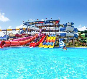 Hawaii Riviera Aqua Park (ex. Festival Riviera)