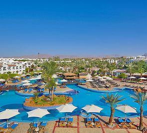 Jaz Sharm Dreams Resort (ex. Sharm Dreams Resort)