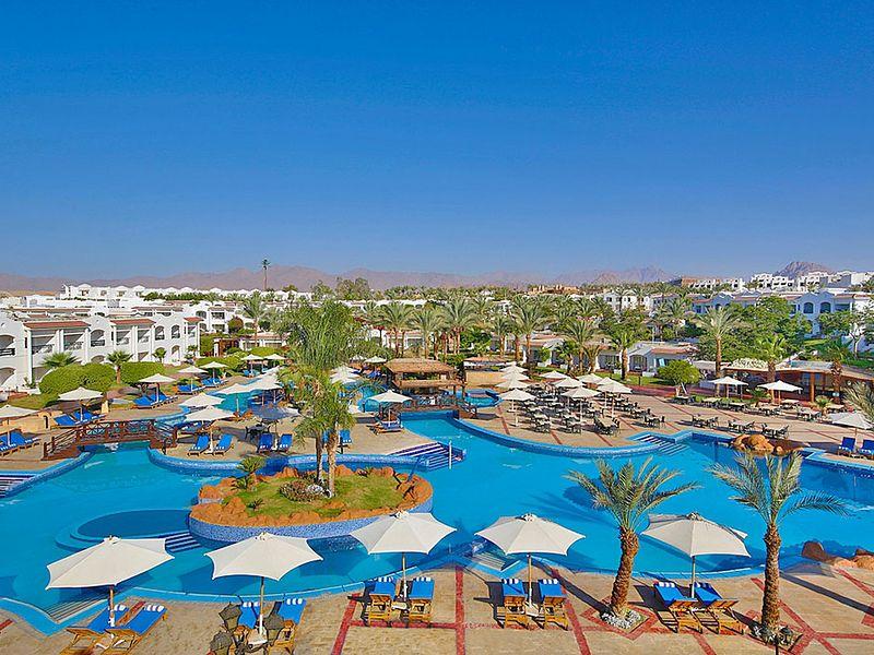 Hilton Dreams Resort
