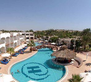 Jaz Fayrouz Resort Sharm El Sheikh (ex. Fayrouz Resort Sharm El Sheikh)